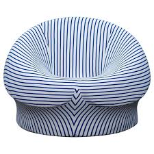 up3 chair by gaetano pesce in jean paul gaultier fabric for sale
