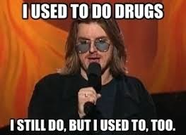 Mitch Meme - mitch hedberg would be today meme guy