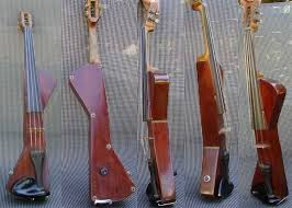 when was the made johanson s electric violin