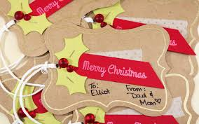 handmade tags in a hurry shortcuts for making handmade gift tags