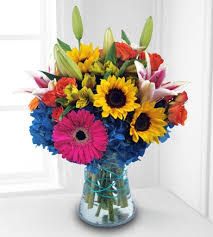flower delivery chicago flower delivery chicago radiant bouquet by diamond s treasures