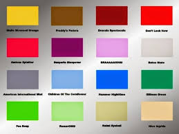 room colors and mood interior design