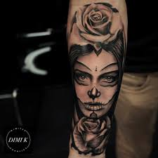 chicano portrait tattoo sleeve best tattoo ideas gallery