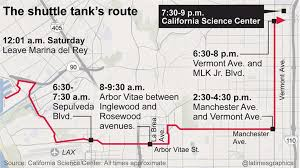 Manchester Vt Map Space Shuttle Tank Move Et94 Arrives Home