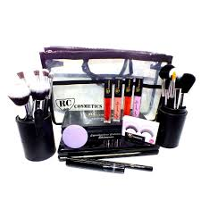 rc cosmetics makeup store royal care cosmetics pro makeup set 1