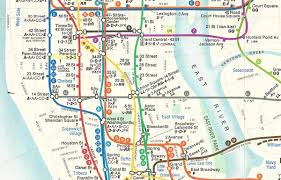 New York Submay Map by The Lost Nyc Subway Map That May Vastly Improve Modern Ones Wired