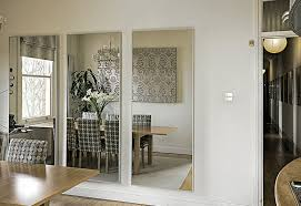 Dining Room Mirrors Large Wall Mirrors For Dining Room Homes Design Inspiration