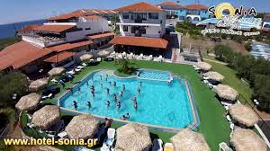 sonia village in halkidiki on vimeo