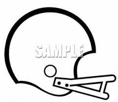 football helmet drawing clipart panda free clipart images