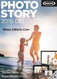 magix photostory 2017 deluxe serial number latest