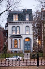 Row House Meaning - best 25 victorian style homes ideas on pinterest old victorian
