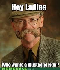 Meme Moustache - image 178187 moustache know your meme