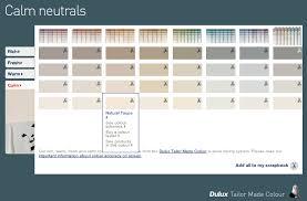 100 cream paint color dulux colour palette paint colour