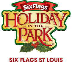 Six Flags St Louis Missouri Six Flags St Louis In Missouri Visitmo Com