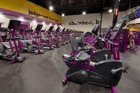 planet fitness gyms in shawnee ks