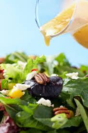 top ten most popular salad dressing flavors food channel