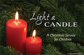 light a candle christmas program downloadable