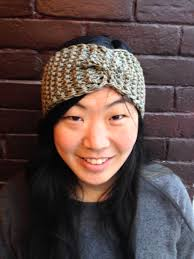 knitted headband i m with the band a knitted headband story the knit cafe