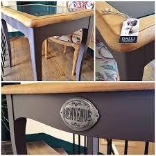 bureau fait maison bureau table console tables galli fait maison ma maison