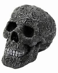 skull black buy skulls horror shop com