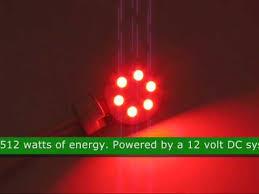 34754 g4 6 smt color changing rgb led light bulb low voltage 12