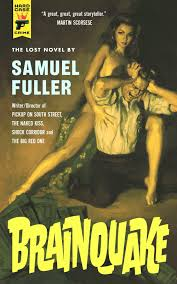 Barefoot Writer Wikipedia by Killer Covers May 2015
