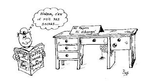 dessin de bureau dessins sur le vif 02 spéléo montpellier