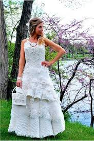 duct wedding dresses 12 best 2016 toilet paper wedding dress contest presented by cheap