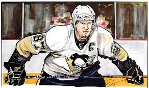 sidney crosby birthday card sidney crosby drawing by dave