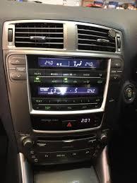 lexus parts cardiff lexus stereo upgrade b u0026b audio concepts