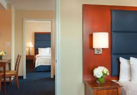 Extended Stay Boston Harbor Downtown Boston Suite Hotel - Two bedroom suite boston