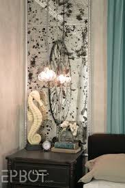 58 best verre eglomise images on pinterest antiqued mirror