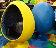Entertainment Chair Sound Egg Tactical Fanboy