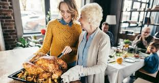 thanksgiving cooking safety recommendations thayer innes