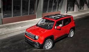 fiat jeep 2016 new 2015 jeep renegade small suv comes out to play with juke updated