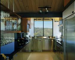 modernism reborn an upscale kitchen addition heather johnston