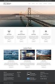 60 best responsive free wordpress themes with slider download