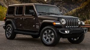 jeep wrangler ads 2018 jeep wrangler what u0027s changed and what we know so far