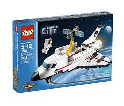 amazon com lego space shuttle 3367 toys u0026 games