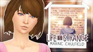 maxine caulfield life is strange wallpapers the sims 4 life is strange create a sim maxine caulfield