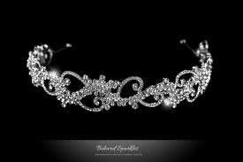 vintage bridal headband antique wedding headband tiara