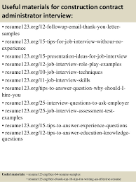 Contract Specialist Resume Example by Contract Management Resume Official Resume Samples Visualcv Resume