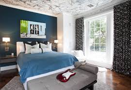 bedroom ideas wonderful painting blue colour bedroom idea with