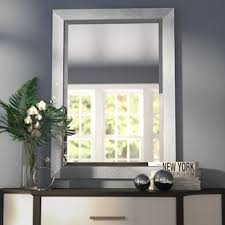 Beveled Bathroom Vanity Mirror Vanity Mirrors You Ll Wayfair