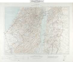 Map Of Palestine Maps Of Palestine News Of The World