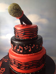 Happy Birthday Wishes For Singer Singer Birthday Cake Choice Image Birthday Cake Decoration