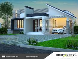 Small 3 BHK Beautiful Home Design