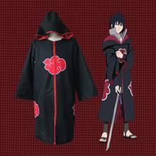 Sasuke Halloween Costumes Popular Sasuke Akatsuki Costume Buy Cheap Sasuke Akatsuki Costume