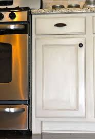 How To Distress Kitchen Cabinets by 25 Best Chalk Paint Cabinets Ideas On Pinterest Chalk Paint