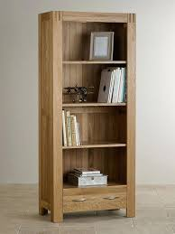 Target Corner Bookcase Bookcase Ikea Markor Solid Wood Bookcase Modern Natural Wood